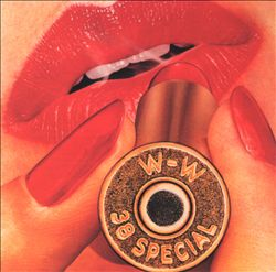 .38 Special - Rockin' Into The Night CD (album) cover
