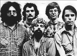 GRATEFUL DEAD image groupe band picture