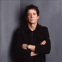 LOU REED image groupe band picture