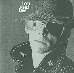 Lou Reed - Live! CD (album) cover