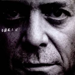 Lou Reed - Perfect Night: Live In London CD (album) cover