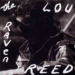 Lou Reed - The Raven CD (album) cover