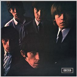 The Rolling Stones - The Rolling Stones No. 2 CD (album) cover
