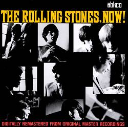 The Rolling Stones - The Rolling Stones, Now! CD (album) cover