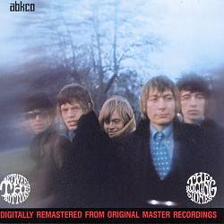 The Rolling Stones - Between The Buttons CD (album) cover