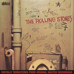 The Rolling Stones - Beggars Banquet CD (album) cover
