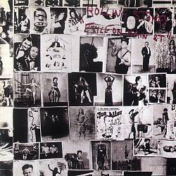 The Rolling Stones - Exile On Main St. CD (album) cover