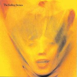 The Rolling Stones - Goats Head Soup CD (album) cover