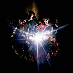 The Rolling Stones - A Bigger Bang CD (album) cover