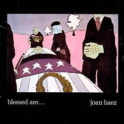 Joan Baez - Blessed Are... CD (album) cover
