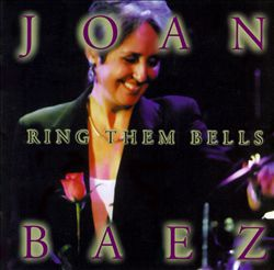 Joan Baez - Ring Them Bells CD (album) cover