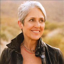 Joan Baez - Day After Tomorrow CD (album) cover