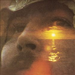 DAVID CROSBY - If I Could Only Remember My Name CD album cover