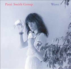 Patti Smith - Wave CD (album) cover