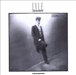 LYLE LOVETT - Pontiac CD album cover