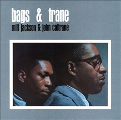 John Coltrane - Bags & Trane CD (album) cover