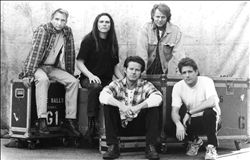 EAGLES image groupe band picture