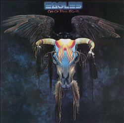 Eagles - One Of These Nights CD (album) cover