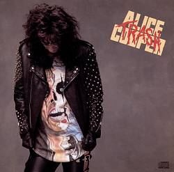 Alice Cooper - Trash CD (album) cover