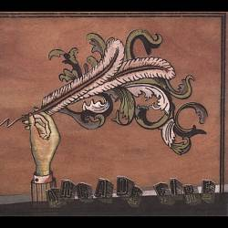 ARCADE FIRE - Funeral CD album cover