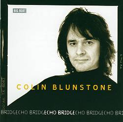 Colin Blunstone - Echo Bridge CD (album) cover