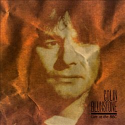 Colin Blunstone - Live At The Bbc CD (album) cover