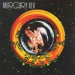 MERCURY REV - See You On The Other Side CD album cover