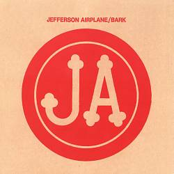JEFFERSON AIRPLANE - Bark CD album cover