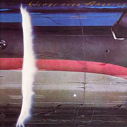 Paul Mccartney - Wings Over America CD (album) cover
