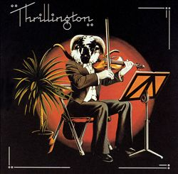 Paul Mccartney - Thrillington CD (album) cover