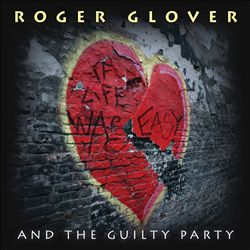 ROGER GLOVER - If Life Was Easy CD album cover