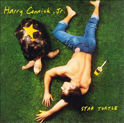 JR. HARRY CONNICK - Star Turtle CD album cover