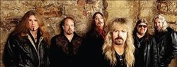 MOLLY HATCHET image groupe band picture