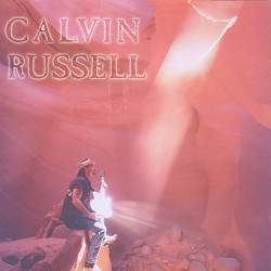Calvin Russell - Calvin Russell CD (album) cover