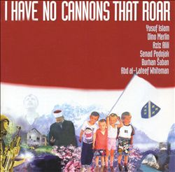 Cat Stevens - I Have No Cannons That Roar CD (album) cover