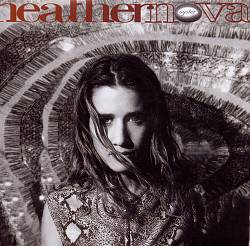 HEATHER NOVA - Oyster CD album cover