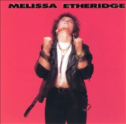 Melissa Etheridge - Melissa Etheridge CD (album) cover