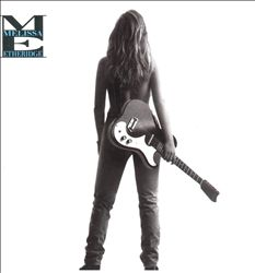 Melissa Etheridge - Never Enough CD (album) cover