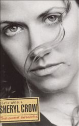 Sheryl Crow - The Globe Sessions CD (album) cover