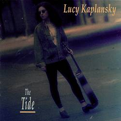 LUCY KAPLANSKY - The Tide CD album cover