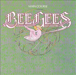 Bee Gees - Main Course CD (album) cover