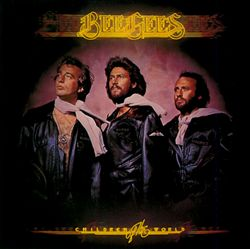 Bee Gees - Children Of The World CD (album) cover