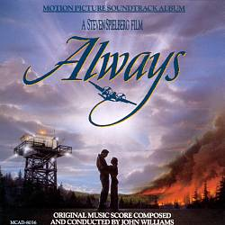 John Williams - Always CD (album) cover