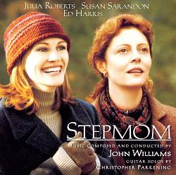 John Williams - Stepmom CD (album) cover