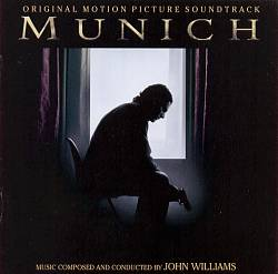 John Williams - Munich CD (album) cover