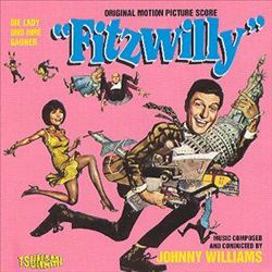John Williams - Fitzwilly CD (album) cover