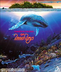 The Beach Boys - Summer In Paradise CD (album) cover