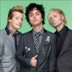 GREEN DAY image groupe band picture