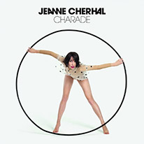 Jeanne Cherhal - Charade CD (album) cover