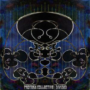 Protean Collective - Divided CD (album) cover